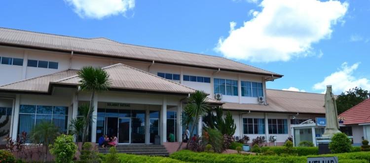 Fatima Hospital