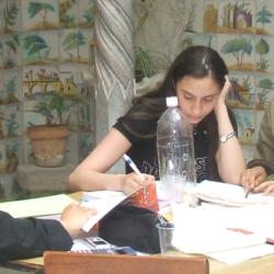 (Italiano) Restituire ai giovani algerini la speranza nel futuro