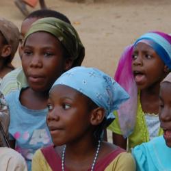 (Italiano) Peace Model Academy: una scuola per i bambini di Jos