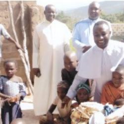 Un aiuto ai profughi di Jalingo