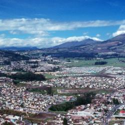 (Italiano) Ecuador