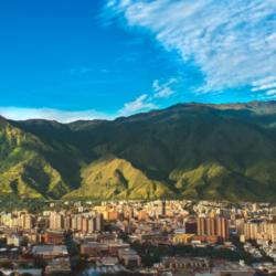 (Italiano) Venezuela