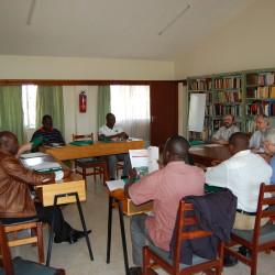 Percorso di formazione in Kenya 1 – 2 febbraio 2012