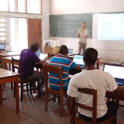 Percorso di formazione in RDC 6 - 10 luglio 2015