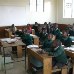 Nairobi school alunni