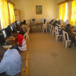 Nairobi school formazione professionale