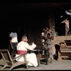 Padre van der elzen RDC